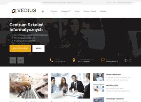 Vedius.pl thumbnail