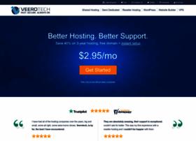 Veerotech.net thumbnail