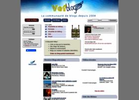 Vefblog.net thumbnail