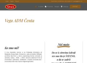 Vega-adm.rs thumbnail