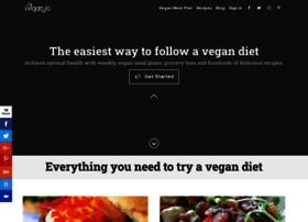 Vegan.io thumbnail