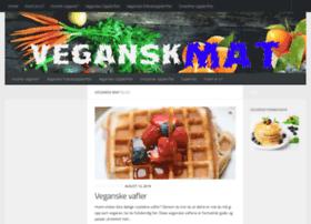 Veganskmat.no thumbnail