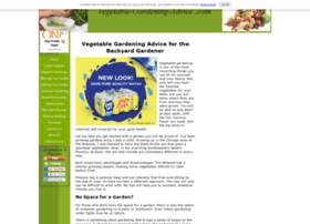 Vegetable-gardening-advice.com thumbnail