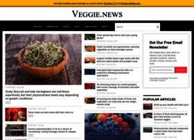 Veggie.news thumbnail