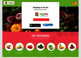 Vegvox.in thumbnail