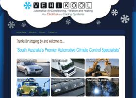 Vehikool.com.au thumbnail
