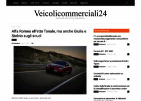 Veicolicommerciali24.it thumbnail