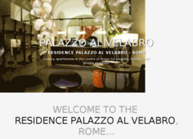 Velabro.it thumbnail