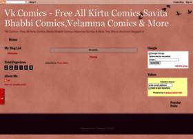 Velamma-kirtu.blogspot.in thumbnail