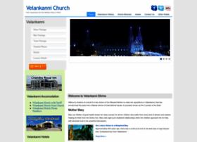 Velankannichurch.in thumbnail