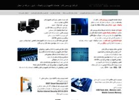 Velenjak-computer-services.ir thumbnail