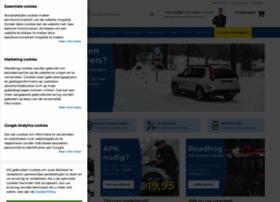 Velgenwereld.nl thumbnail
