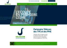 Veliacom.fr thumbnail