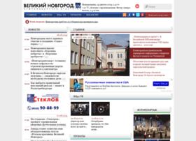 Velikiynovgorod.ru thumbnail