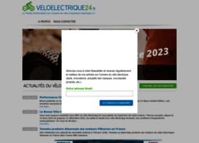 Veloelectrique24.fr thumbnail