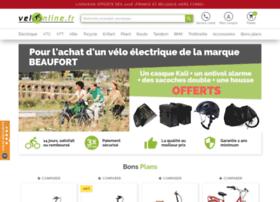 Velonline.fr thumbnail