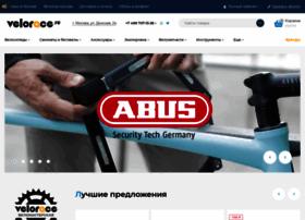 Velorace.ru thumbnail