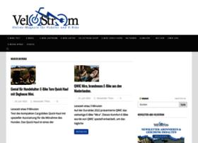 Velostrom.de thumbnail