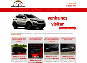 Velozesbatidos.com.br thumbnail
