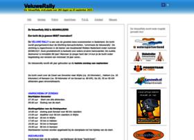 Veluwerally.nl thumbnail