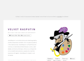 Velvetrasput.info thumbnail