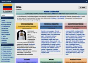 Venciclopedia.org thumbnail