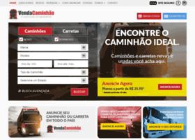 Vendacaminhao.com.br thumbnail