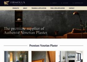 Venetianplaster.it thumbnail