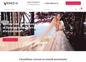 Venezia-wedding.ru thumbnail