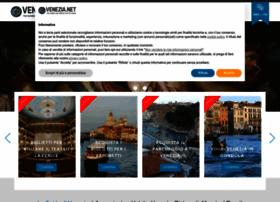 Venezia.net thumbnail