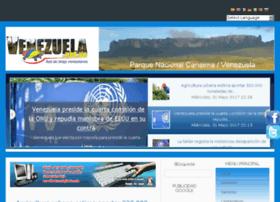 Venezuela.net.ve thumbnail