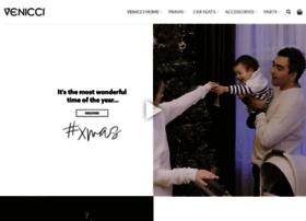 Venicci.co.uk thumbnail