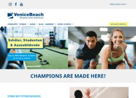 venicebeach at wi startseite venicebeach fitness. Black Bedroom Furniture Sets. Home Design Ideas