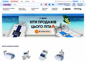 Venko.com.ua thumbnail
