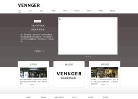 Vennger.com thumbnail