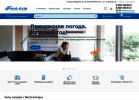 Vent-style.ru thumbnail