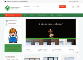Ventanas-online.es thumbnail