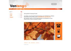 Ventengo.de thumbnail