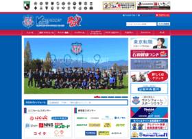 Ventforet.jp thumbnail