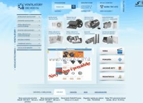 Ventilatory-obchod.sk thumbnail