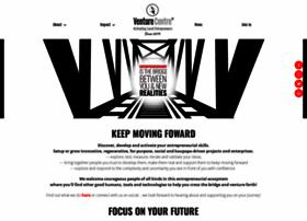 Venturecentre.co.nz thumbnail