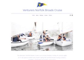 Venturers.org.uk thumbnail