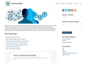 Ventures.media thumbnail