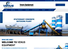 Venusindustries.net thumbnail