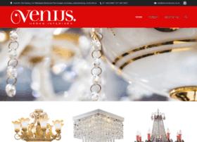 Venusinteriors.co.za thumbnail