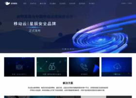 Venustech.com.cn thumbnail