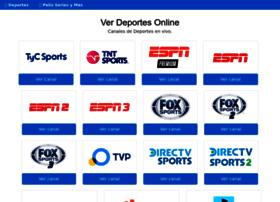 Ver-deportes.online thumbnail