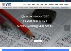 Vera.spb.ru thumbnail