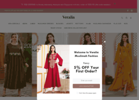 Veralia.co thumbnail
