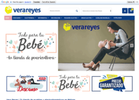 Verareyes.com thumbnail